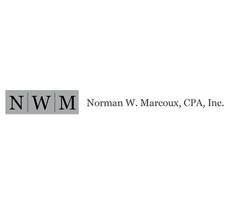 Norman W Marcoux CPA